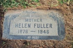 Helen <i>Hooper</i> Fuller