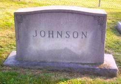 Nancy <i>Kinnaird</i> Johnson