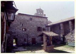 Saint Verecondo