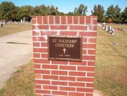 Saint Polycarp Cemetery