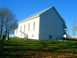 Ebenezer Churchyard