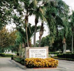 Serenity Gardens Memorial Park