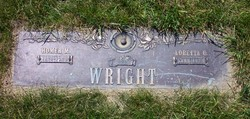 Homer Marcellus Wright
