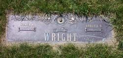 Loretta Osa <i>Thompson</i> Wright
