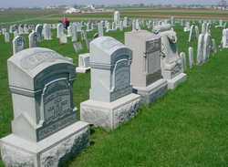 Zeltenreich Cemetery
