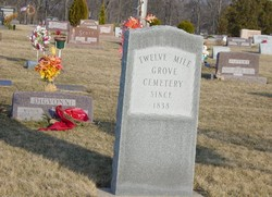 Twelve Mile Grove Cemetery
