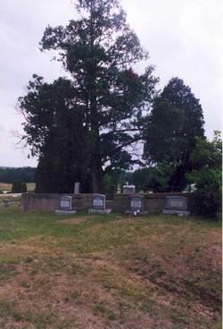 Cordle Cemetery