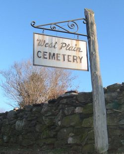 West Plain Cemetery