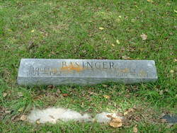 Louella <i>Hale</i> Basinger