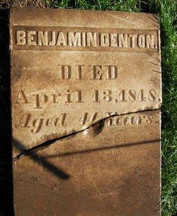 Benjamin Denton
