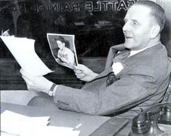 Emil G. Sick