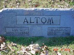 Homer G. Altom