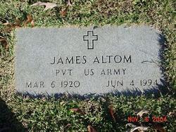 James S. Altom