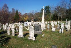 Spruce Run Cemetery