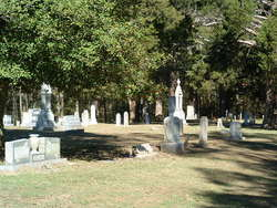 Macedonia United Methodist Church Cemetery