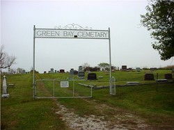 Green Bay Cemetery