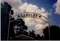 Langley Cemetery