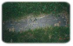 Gertrude Mary <i>Bolen</i> Horner