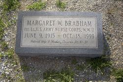 Margaret <i>Workman</i> Brabham