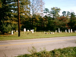 Oxmoor Heights Cemetery