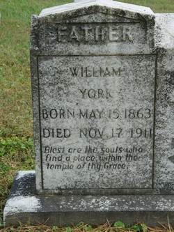 William York