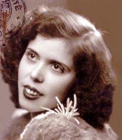 Adelaide Rosa Delly <i>Ferreira (Held)</i> Sikirica