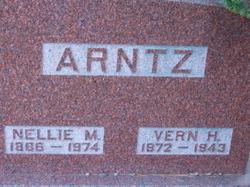 Vernon Homer Vern Arntz
