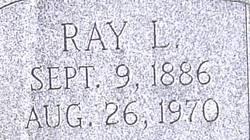 Ray L. Clark