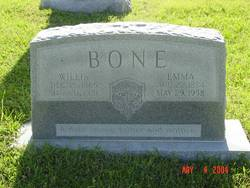 Emma L. <i>McGowan</i> Bone