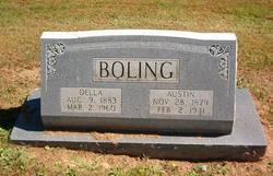 Della Mae <i>Abbey</i> Boling