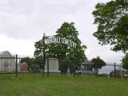 Markdale Cemetery