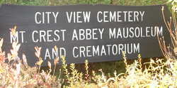 City View Cemetery