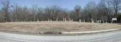 McKinney Lugar Creek Cemetery
