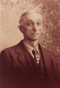 Charles Eythl Ramer