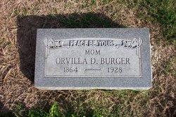 Arvilla Dell <i>Brogan</i> Berger