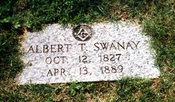 Albert T Swanay