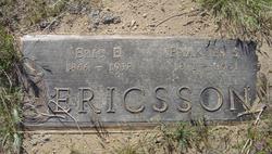 Frances Clara <i>Schade</i> Ericsson