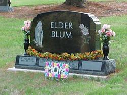 Ann Louise <i>Schorpp</i> Blum
