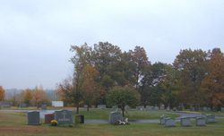 Holy Trinity Orthodox Church Cemetery