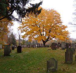 Memento Mori Cemetery