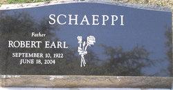 Robert Earl Schaeppi