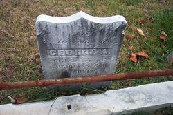 George Apgar Conover