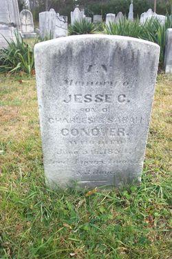 Jesse C. Conover