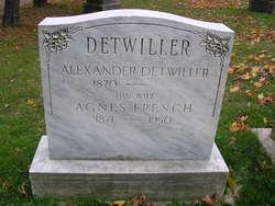 Alexander Detwiller