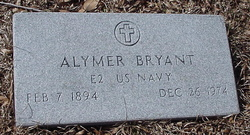 Alymer Bryant