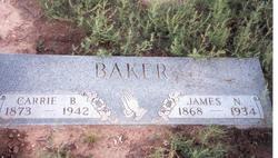 James N. Baker