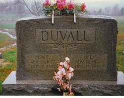 John Lewis Duvall