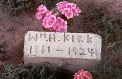 William H. Kirk