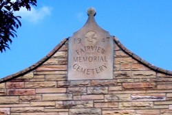Fairview Memorial Cemetery