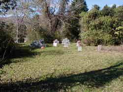 Tiller-Ford Cemetery
